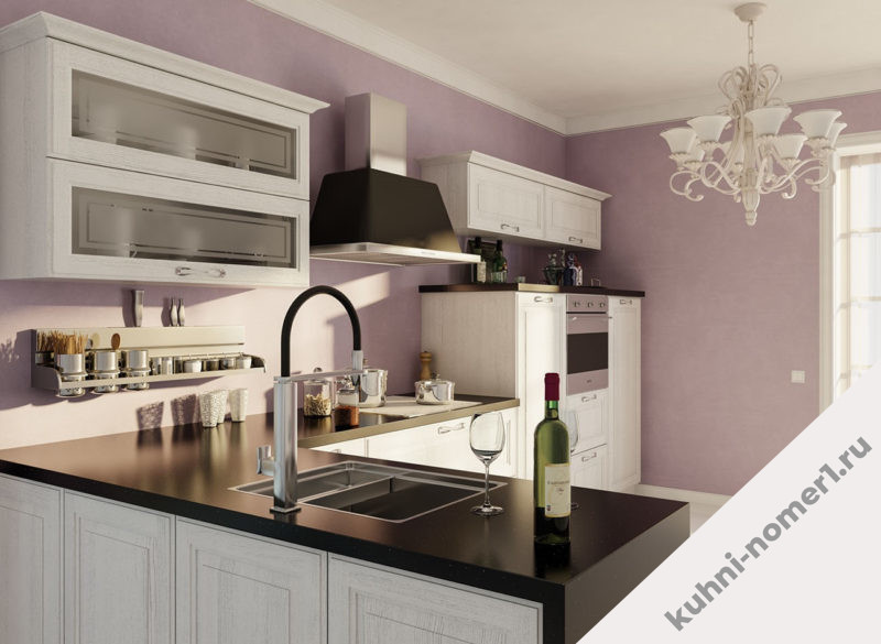 Кухня 322 фото