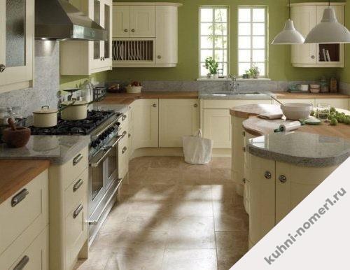 Кухня 323 фото