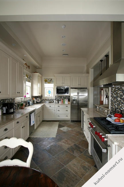 Кухня 325 фото