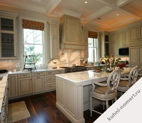 Кухня 327 фото