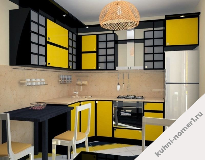 Кухня 32 фото