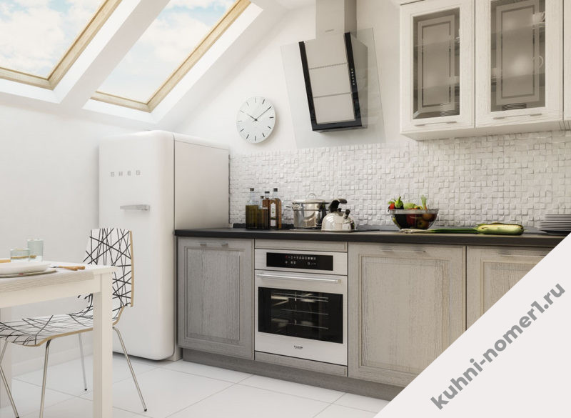 Кухня 330 фото