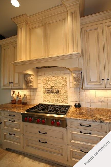 Кухня 332 фото