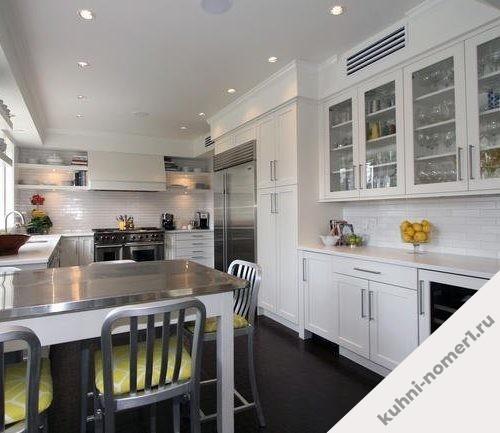 Кухня 333 фото