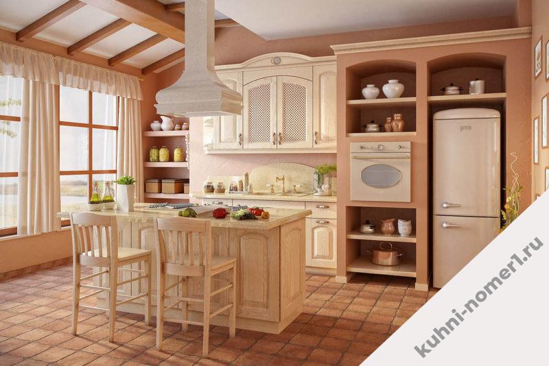 Кухня 335 фото