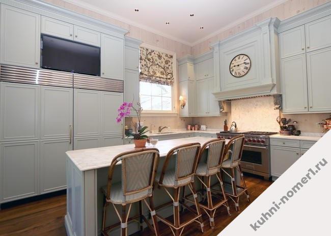 Кухня 337 фото