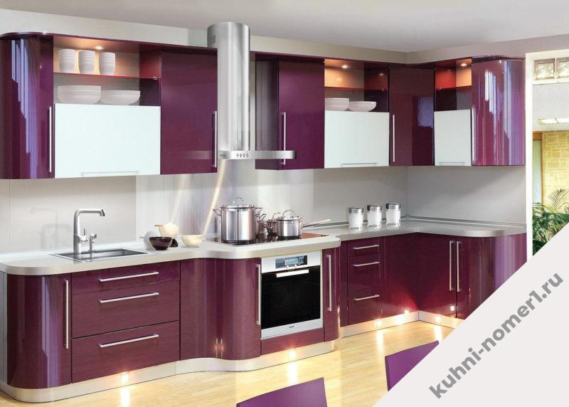 Кухня 338 фото