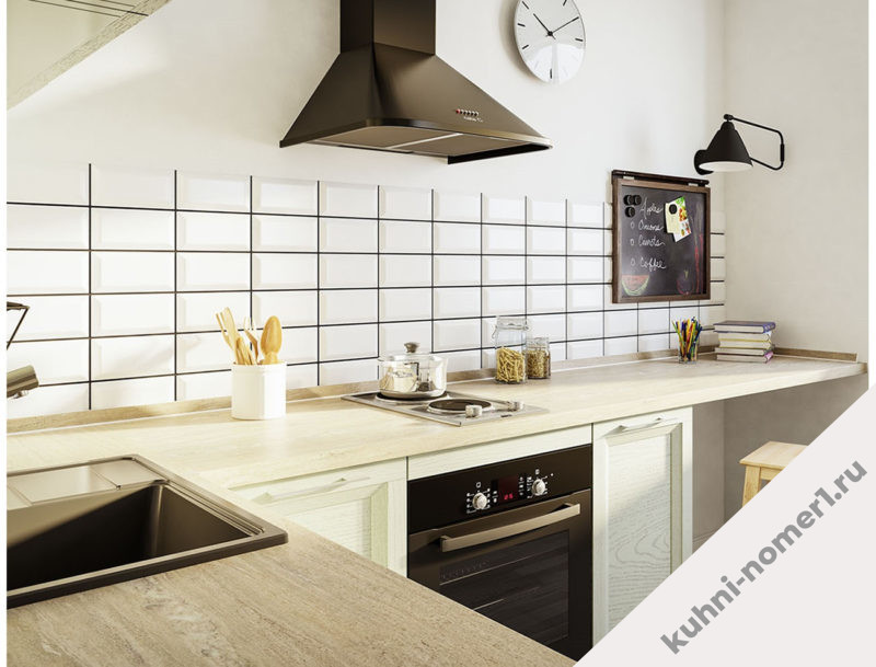 Кухня 339 фото