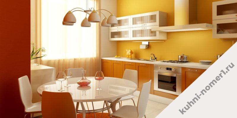 Кухня 33 фото