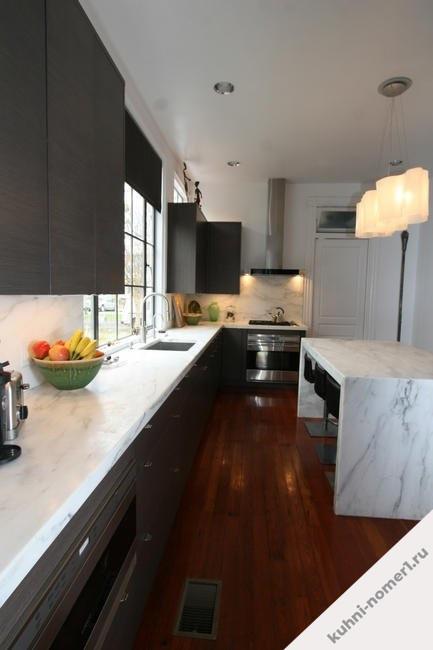 Кухня 341 фото