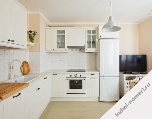 Кухня 342 фото