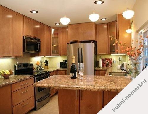 Кухня 344 фото