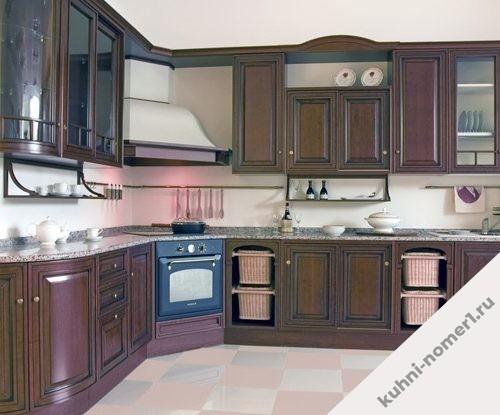 Кухня 347 фото
