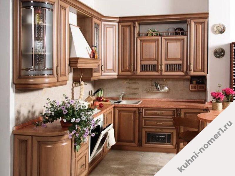Кухня 348 фото