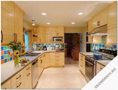Кухня 353 фото