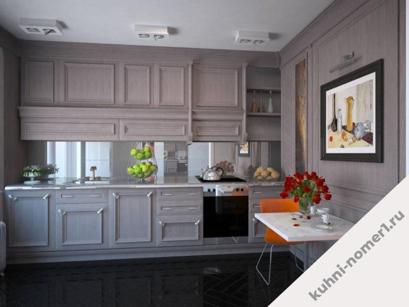 Кухня 355 фото