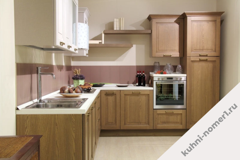 Кухня 358 фото