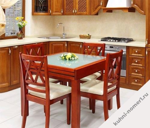 Кухня 359 фото