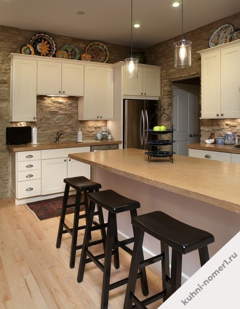 Кухня 360 фото