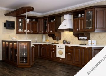 Кухня 361 фото