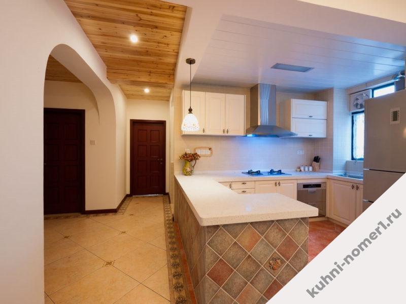 Кухня 367 фото