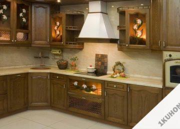 Кухня 369 фото
