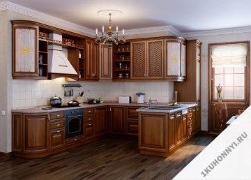 Кухня 370 фото