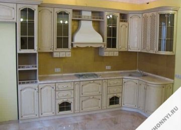 Кухня 372 фото