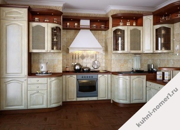 Кухня 374 фото