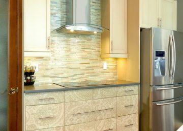 Кухня 375 фото