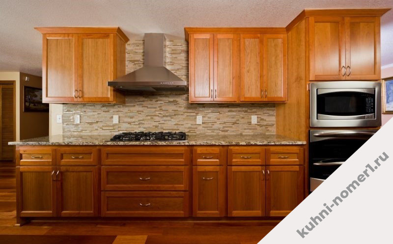 Кухня 376 фото