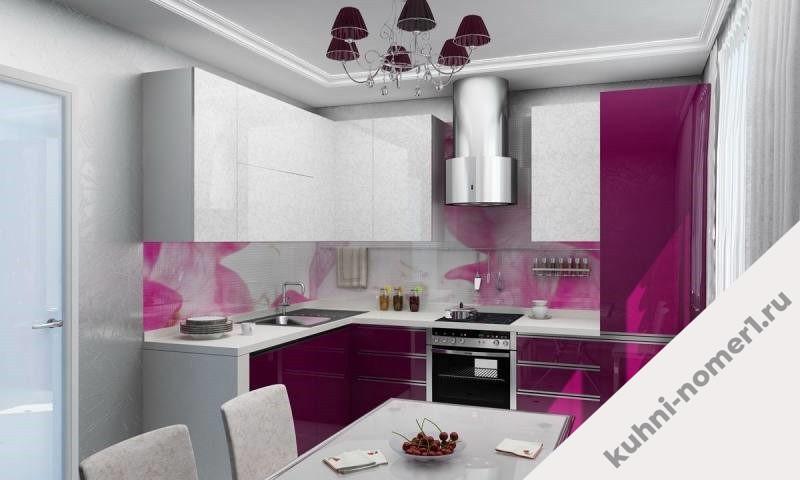 Кухня 379 фото