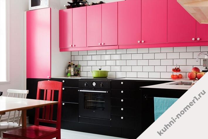 Кухня 381 фото