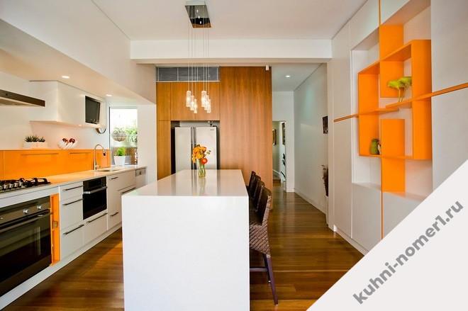 Кухня 382 фото