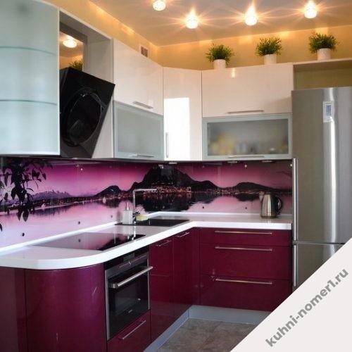 Кухня 384 фото