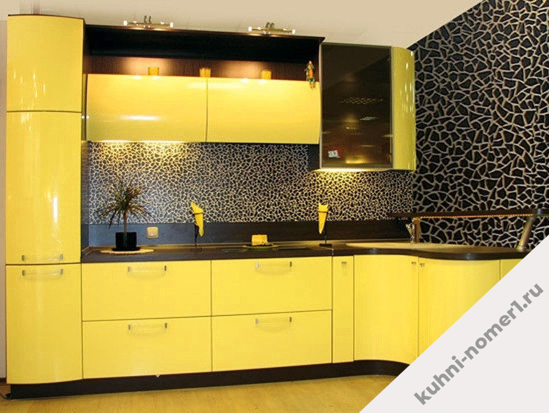 Кухня 385 фото