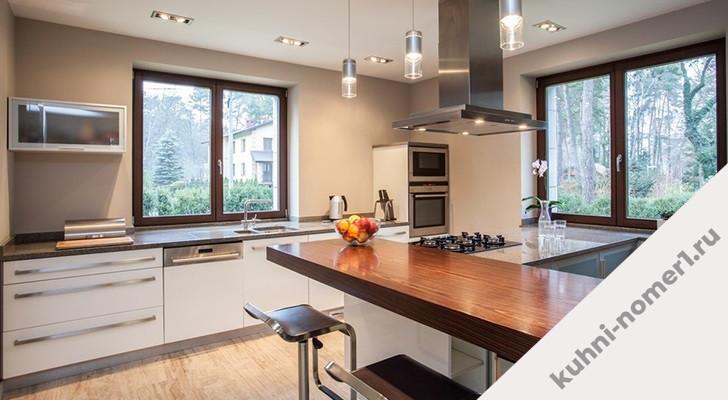 Кухня 389 фото