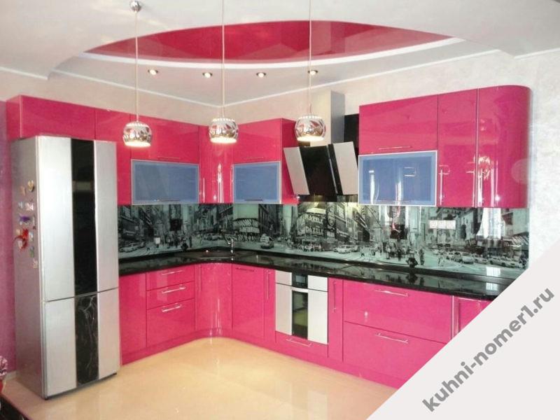 Кухня 390 фото