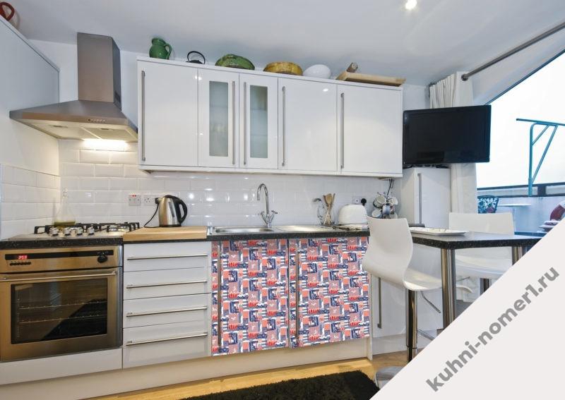 Кухня 393 фото