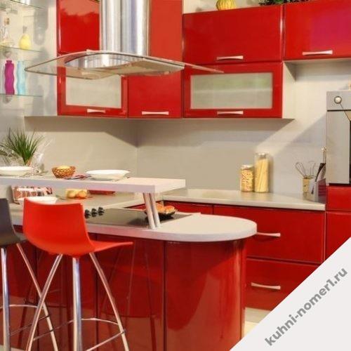 Кухня 395 фото
