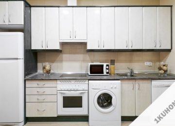 Кухня 396 фото