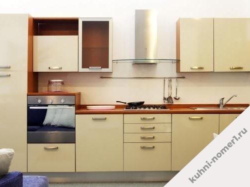 Кухня 397 фото