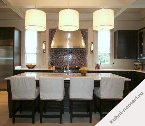 Кухня 3 фото
