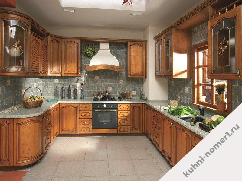 Кухня 401 фото