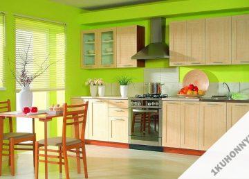 Кухня 402 фото