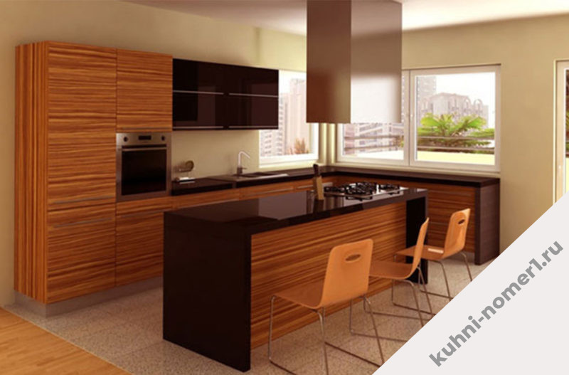 Кухня 403 фото