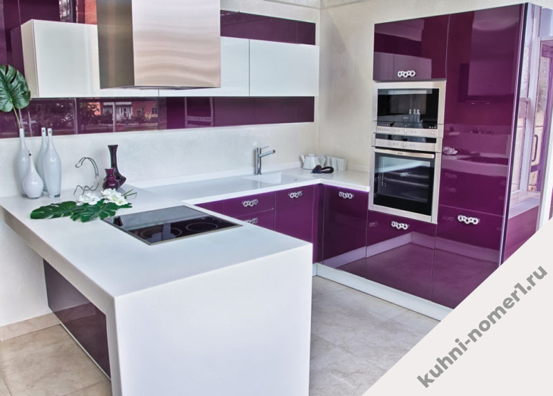 Кухня 405 фото