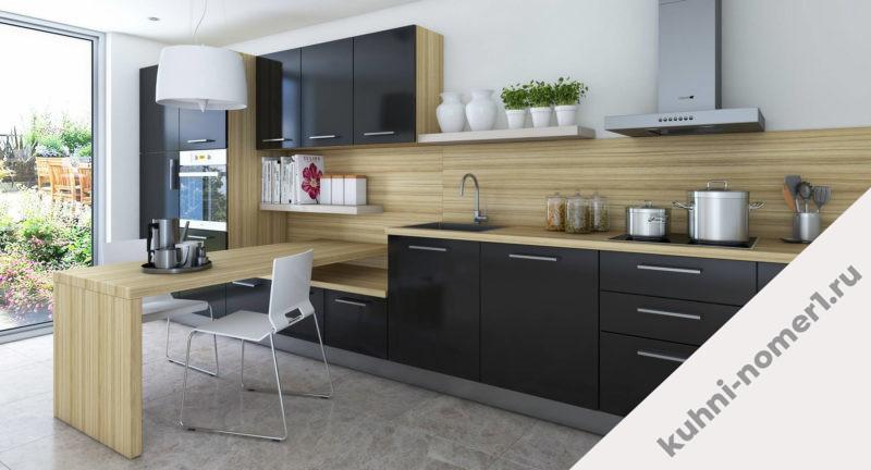 Кухня 407 фото