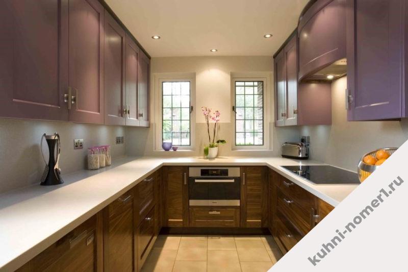 Кухня 408 фото