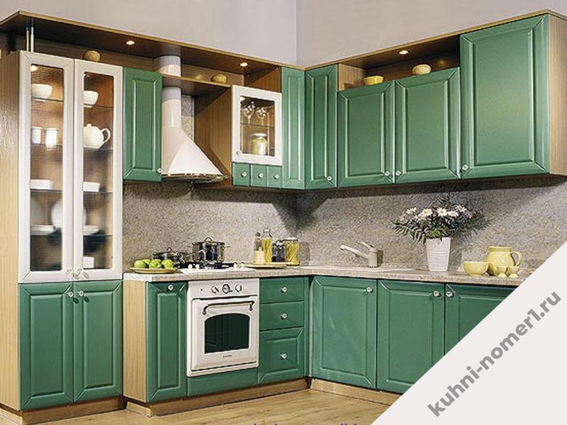 Кухня 409 фото